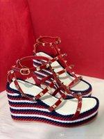 новый модный рынок оптовых-Новый стиль на рынке, женская модная обувь, сандалии с ремешком из натуральной кожи, удобный повседневный стиль, размер 35-39