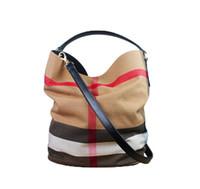 segeltuchkreuz-körperbeutel für frauen großhandel-Vintage Luxus Designer Handtaschen Frauen Leinwand Umhängetaschen Hohe Qualität Lässig Umhängetaschen 2019 Neueste Messenger Bags
