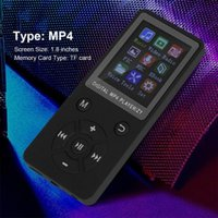 Wholesale mp3 player radio 2gb for sale - Group buy 1 inch TFT color screen MP3 player FM radio video player E book player Digital for TF Card Music Playing with Voice Recorder