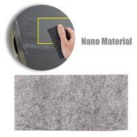 surface de peinture achat en gros de-Rayures de voiture réparation tissu nanomatériau surface automobile légère peinture rayures Remover outils de réparation de voiture accessoires de voiture 5 pcs