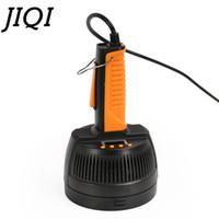 ingrosso macchina di tenuta a mano-JIQI Microcomputer tenuta in mano elettromagnetica induzione di tenuta della macchina tappo di bottiglia di plastica sealer 20-100mm tappetino di alluminio