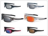 bike sonnenbrille uv großhandel-Kugelsichere Brillen, Fahrradgläser, teilweise Anti-UV-Sonnenschutz-Gläser, ultra-light Freizeit-Outdoor-Sonnenbrille für Männer und wom