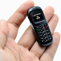 Wholesale l8star BM70 mini phone bluetooth Dialer headphones Stereo Mini Headphone Pocket Phone mini mobile phones for kids DHL free