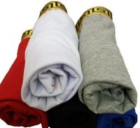 ingrosso cinturino in pugile-2018 Boxer intimo uomo cotone 5 colori M-XXL slip lettera traspirante Pantaloncini design marchio di lusso Cuecas sottogola cintura stretto