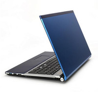 Wholesale used laptop for sale - 15 pulgadas G RAM TB HDD Intel Quad Core Windows sistema portátil para la escuela oficina o en casa ordenador portátil con DVD RO