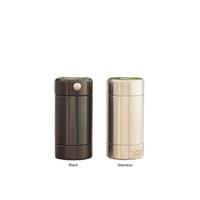 akü borusu cig toptan satış-Gelişmiş Çift MOSFET Çip ile Cthulhu Tüp MOD Powered by Tek 18650/18350 Pil NO Pil E Çiğ MOD 100% Orijinal