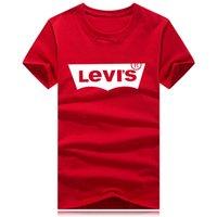 büyük logolar toptan satış-Erkekler Kadınlar için lüks T Shirt Büyük Boy Marka logosu Gömlek Yaz Casual Erkek tee Tasarımcı Giyim Moda Gelgit Mektup Baskı Kısa Kollu Tops