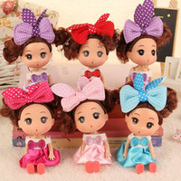 Wholesale shoes for finger for sale - New Dolls DIY Wear Shoes Girl Action Finger Toys Kids Birthday Gift for Girls Newborn Doll Reborn Baby High Quality Toy CM
