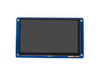 Wholesale lcd screen 7inch resale online - Waveshare inch Capacitive Touch LCD G Multicolor Graphic LCD touch screen for use with MCU with controller