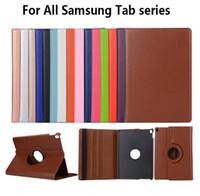 rosa tabletten großhandel-Hülle für Samsung Galaxy Tab A SM-T510 SM-T515 T515 Tablet Cover Stand Hülle für Tab A 7 8 9.6 10.1 10.5 '' 2019 Tablet Case