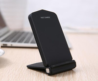 Wholesale for Samsung iPhone Pro Max XR Wireless Charger Fast Charging Dock Phone Holder Stand Charger