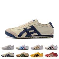 ingrosso vendita di scarpe sportive di marca-Vendita calda Onitsuka Tiger Scarpe da corsa per uomo donna athletic outdoor stivali sport di marca mens scarpe da ginnastica sneaker designer scarpe taglia 36-44