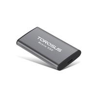 yarıiletken sürücüler toptan satış-TOROSUS USB 3.0 Harici SSD Sabit Disk 250 gb Taşınabilir SSD Laptop Için 1.8 Harici Katı Hal Sürücü Disk