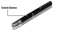 faisceau bleu lampe de poche achat en gros de-Pointeurs Laser Bleu Rouge Vert 5mW Dot Laser Lampe de poche Pen DC3V Lasers lumières rouge vert infrarouge stylet pointeur laser pointeur faisceau de lumière