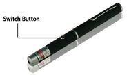 ponteiros de caneta a laser venda por atacado-Ponteiros laser Azul Vermelho Verde 5mW Dot Laser Lanterna Caneta DC3V Luz Laser Vermelho Verde Infravermelho Caneta Stylus Ponteiro para Vendas Mesa De Areia