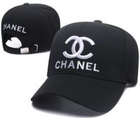 ingrosso cappelli di uomini europei-Berretto da baseball Outdoor Strapback Berretto da baseball Outdoor Snapback Designer Hip Hop Cappelli per uomo donna Cappello stile europeo moda