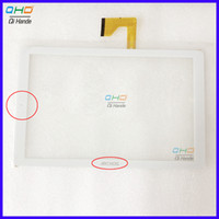 touch-digitalisierer für tablette großhandel-Neues 10,1 '' Touch Panel Tablet für Archos Core 101 3g AC101CR3GV2 Digitizer Touchscreen für ARCHOS Core 101 3G V2 Sensor