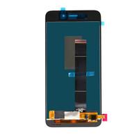 сенсорный экран дисплея lcd телефона оптовых-Для ZTE Blade A601 BA601 Сенсорный Экран Digitizer + ЖК-Дисплей в Сборе для ZTE A601 Дисплей 5 дюймов Мобильный Телефон Бесплатная Доставка
