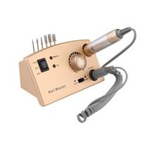 ingrosso macchina perforatrice-30000rpm Mini Electric Drill Grinder Incisore Incisione Penna Rettificatrice Potenza Rotary Strumento per Dremel Nail Art Lavorazione Del Legno
