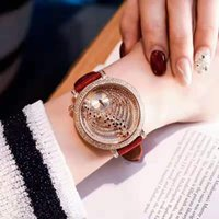 Wholesale ladies solar powered watches for sale - Group buy top Advanced balloon brand fashion watch panthere tank Leopard series diamond black paint leopard jewelry ladies watch size mm12d5