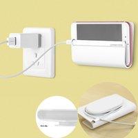 iphone halter für wand großhandel-UGREEN Universal Wandhalterung Handyhalterung Handy für iPhone Samsung Huawei LG Tablet Bequem 3M Kleber