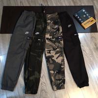 Wholesale sport tracks resale online - 20ss Mens Women Brand Designer Pants Spring Sport Mens Women Track Pants Jogger Letter Printed Trousers Length Size L XL H