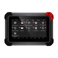 herramientas de programador automotriz al por mayor-EZ400pro Todo el sistema Analizador de herramientas de diagnóstico Automático Lector de códigos Probador Programador clave ABS Airbag SAS EPB DPF Funciones de aceite