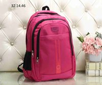 Wholesale denim school bag for sale - Group buy 4 Color Style Women Designer Backpack Handbags Men Designers Luggage Backpack Student School Bags Duffel Bags Lady Travel Bag cm A