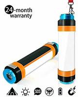batteries c8 t6 achat en gros de-Supfire LED Lampe de poche lanterne Lampe de poche étanche Camping USB Torche LED Lampe de poche pour le camping Randonnée pédestre d'urgence à vélo