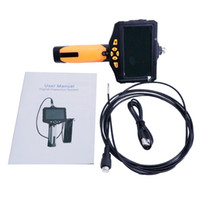 Wholesale digital video resolution for sale - Group buy NTS300 Dia mm Inspection Camera Handheld Digital Video Recording Endoscope P HD Resolution Resolution pixels
