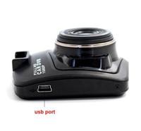 ir versteckte spionagekameras großhandel-NEW2019 Mini Auto DVR Kamera Dashcam Full HD 1080 P Video Recorder Registrator Nachtsicht Carcam LCD Bildschirm Driving Dash Kamera