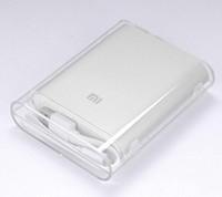 chargeur portable de cylindre achat en gros de-10400mAh Power Bank 5V 2A Portable Batterie d'Urgence Chargeur Externe Pour iphone 5S 5C 6 7 8 Galaxy S4 S5 S8 Note 8 Tablet HTC