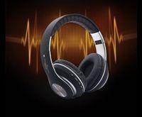 ingrosso cuffie ad alta volume-Cuffie con fascia cuffie Bluetooth di regolazione del volume di movimento senza fili wireless di alta qualità più nuovi auricolari per shippng libero