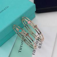 armband kreuz perlen stecker großhandel-24pcs Charme Kreuz Infinity Bar Perlen seitlich Connector Armbänder Metall Perlen Schmuck