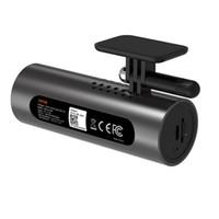 Wholesale car night resale online - Hot Xiaomi mai Dash Cam S Car DVR Wifi English Voice Control Dashcam P HD Night Vision Car Camera Video Recorder G sensor