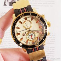 olha ulysse venda por atacado-Top ulysse relógios de marca inoxidável movimento de quartzo de aço relógio de pulso homens famosa marca de relógios relógio Atenas Relógio relógios Masculino ONU