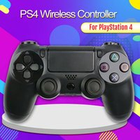 Wholesale sony ps4 wireless controller resale online - Wireless Gamepad DualShock for Playstation Controller Sony PS4 Bluetooth