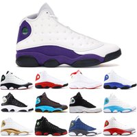 Wholesale sprots shoes for sale - Group buy Hot sale s mens basketball shoes Low Chutney History of Flight chicago COURT PURPLE Low Chutney mens sprots shoes designer sneakers