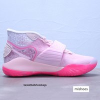 Wholesale kevin durant basketball shoes men for sale - Group buy Men Zoom EP KD Basketball Shoes Aunt Pearl The Anniversary University s XII Oreo Anthracite Kevin Durant PE sport trainers