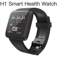 reloj infantil rojo al por mayor-JAKCOM H1 Smart Health Watch Nuevo producto en Smart Watches cuando los niños super red arowana qc wireless
