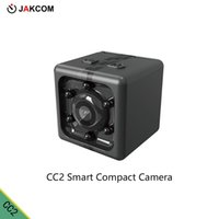 Wholesale record camera hot online - JAKCOM CC2 Compact Camera Hot Sale in Other Surveillance Products as dinning room record adaptor xiomi mobile phone