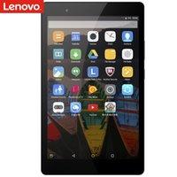 lenovo 16 gb venda por atacado-Lenovo P8 8.0 polegada LTE tablet Telefone Snapdragon 625 Octa Núcleo 3 GB 16 GB 4250 mah lenovo tab3 8 plus TB-8703R tablet telefone