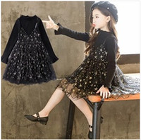 utilités de bébé achat en gros de-Vêtements enfant 500 bébé Blush Moon jaune utilitaire noir pas réel ensembles de vêtements pour la livraison gratuite
