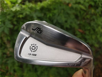 Wholesale miura golf resale online - Playwell MIURA MG CB golf iron head silver forged iron carbon steel golf head driver wood iron putter
