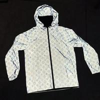 fermuarlı kollu hoodie toptan satış-SıCAK Erkek Kadın Tasarımcı Ceket Ceket Lüks Kazak Hoodie Uzun Kollu Sonbahar Spor Fermuar Marka Rüzgarlık Erkek Giysileri Artı Boyutu Hoodie