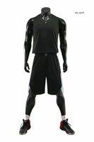 наборы баскетбольных трикотажных изделий оптовых-Онлайн Дешевые Баскетбол Джерси Наборы Для Мужчин Хорошее Качество Новый Стиль 38 Дешевые