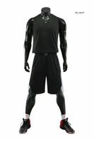bom basquete homens camisas venda por atacado-Conjuntos de Jersey Basketball baratos baratos para homens boa qualidade novo estilo 38 barato