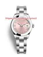Wholesale 18 sports resale online - 18 Style High Quality Lady mm mm Datejust President Classic Series Asia Mechanical Automatic Ladies Watch Women s Watches