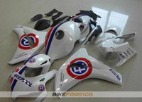 Wholesale 3 gifts Seat cowl Tank cover New Fairing For HONDA CBR1000RR CBR RR CBR1000 red white blue repsol