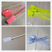 Wholesale label ties resale online - Off Shoe Zip Tie Red White Blue Yellow Strap OW Tag Plastic Buckle Virgial Designer C C